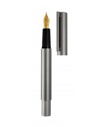 Stylo Otto Hutt Design 08 plume or 18 carats