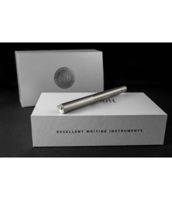 Écrin en carton du stylo Design 08